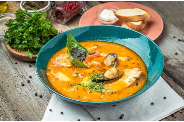 Fisch-Kochkurs Wuppertal – Bouillabaisse