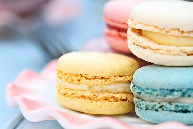 Geschenkgutschein Backkurs – Macarons