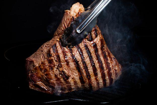 Grillkurs Wuppertal – gegrilltes Steak