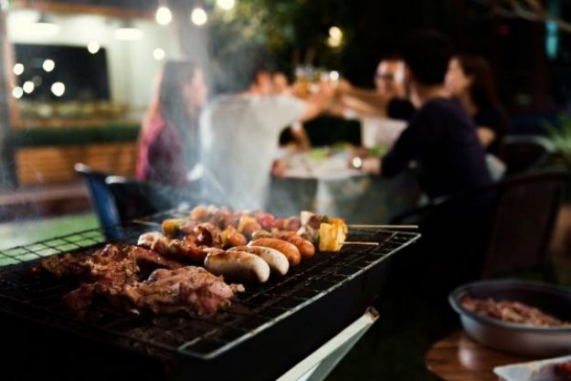 Grillkurs Wuppertal – Lauschige Sommerabende