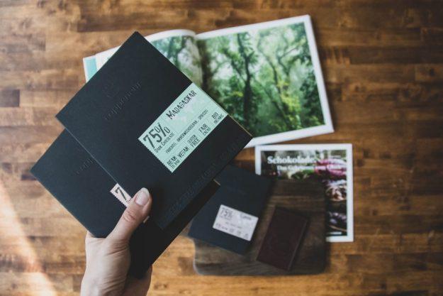 Whiskey- und Schokoladentasting@Home –Sorten