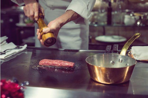Kochkurs Wuppertal - Steak braten und würzen