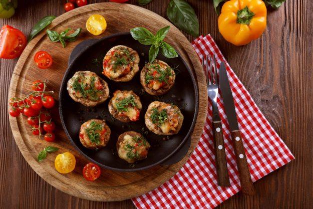 vegetarischer-kochkurs-wuppertal-Pilze
