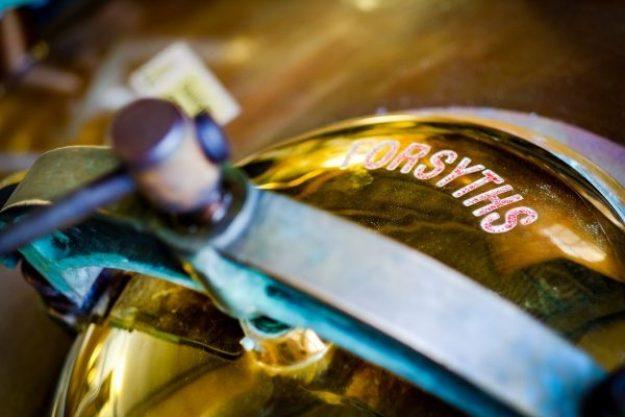 Whiskey- und Schokoladentasting@Home –Kessel
