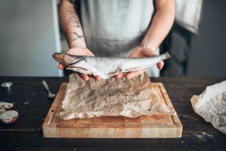 Fisch-Kochkurs Wuppertal So geht Fisch