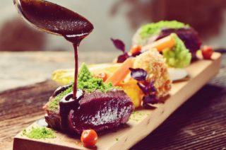 Kochkurs Wuppertal Fleisch mit Soße