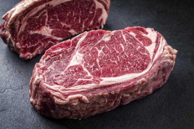 Fleisch-Kochkurs in München - Steak mit Gemüse
