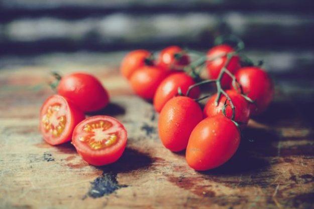 Anfänger-Kochkurs München – Tomaten