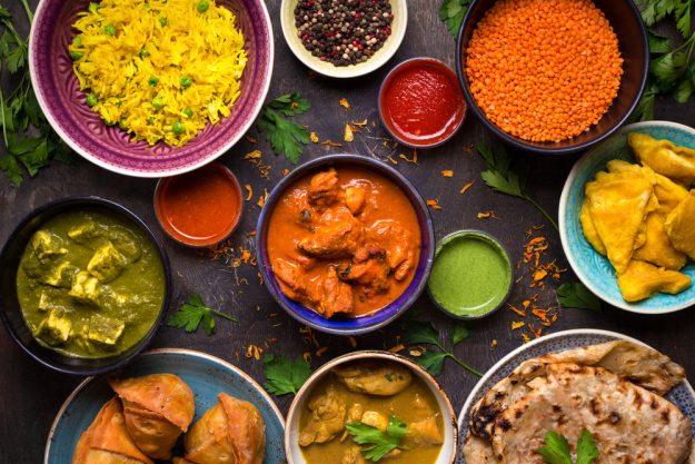 Ayurveda-Kochkurs München – indische Gerichte