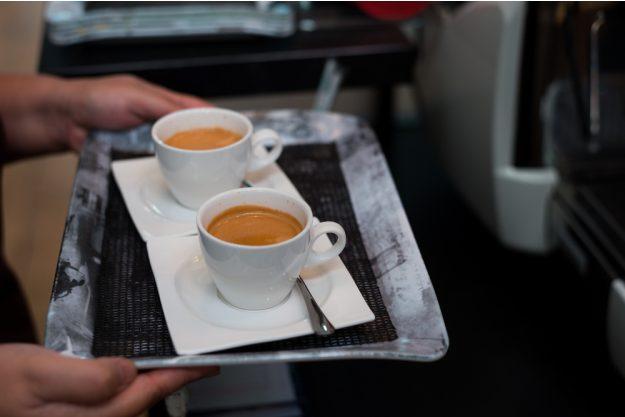 Barista-Kurs München – Espresso