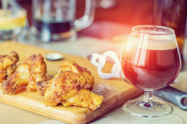 Braukurs München – Brunch und Bierprobe
