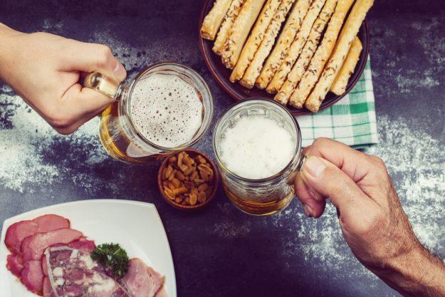 Braukurs München – Bier und Brunch