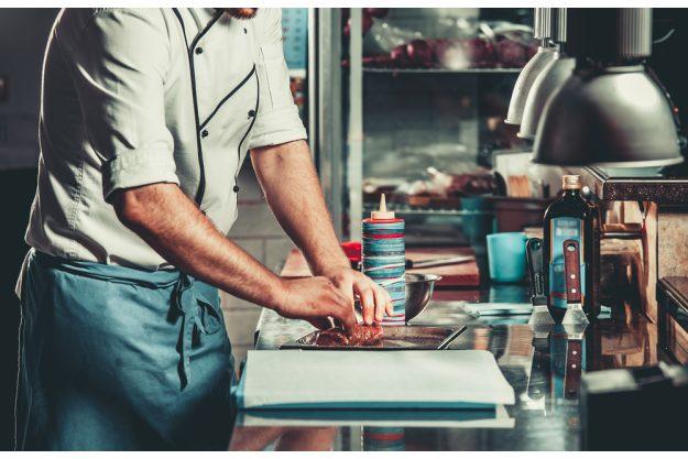 Fleisch-Kochkurs in München - Fleisch marinieren