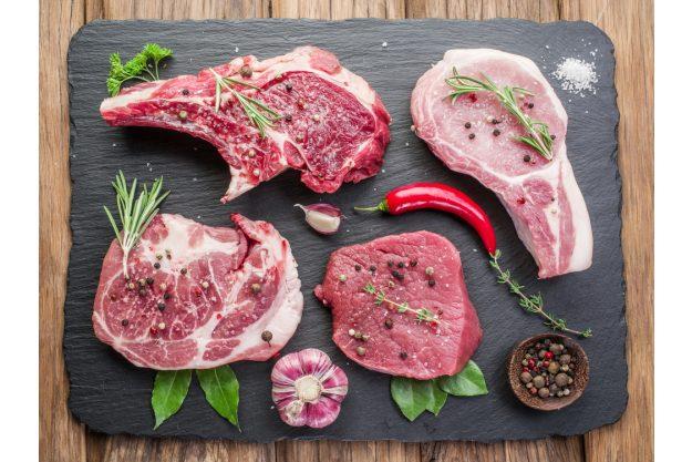 Fleisch-Kochkurs in München - Fleischsorten