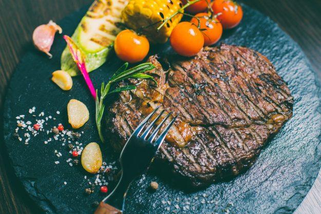 Fleisch-Kochkurs München – gebratenes Steak