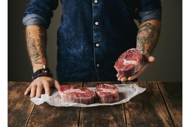 Fleisch-Kochkurs München – verschiedene Cuts