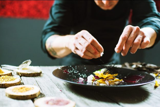 Geschenke für Gourmets – Kochen mit Profis