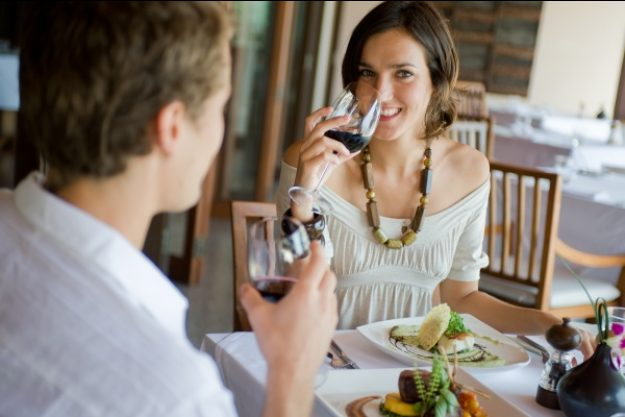 Geschenkgutschein Paare – Weinprobe