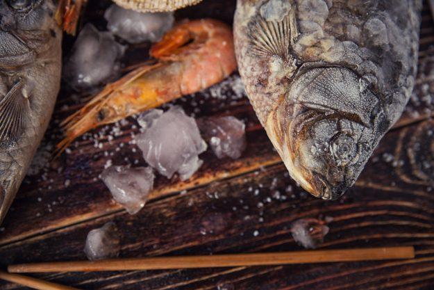 Geschenk-Gutschein-Kochkurs – Fisch-Kochkurse