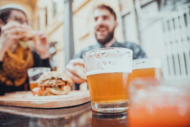Geschenkgutschein Männer – Bierprobe
