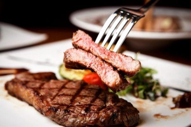 Grillkurs München –Steak grillen