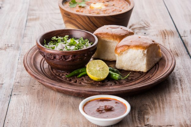 indischer Kochkurs München – Pav-Bhaji