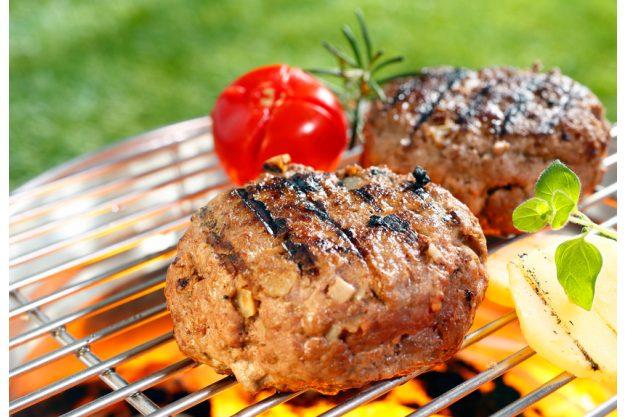 Italienischer Kochkurs München - Steak und Tomaten