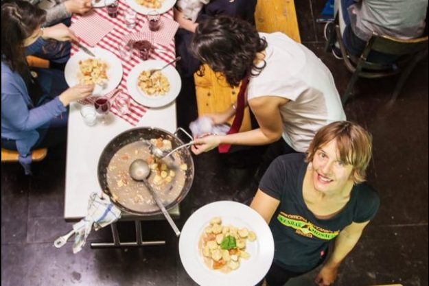Italienischer Kochkurs München - Italienisch kochen