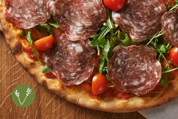 Kochkurs bei Herrmannsdorfer Glonn – Pizza Verde