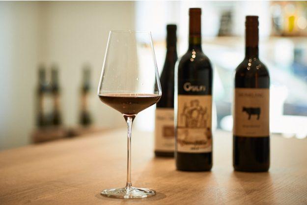 Kochkurs bei Herrmannsdorfer Glonn – Wein