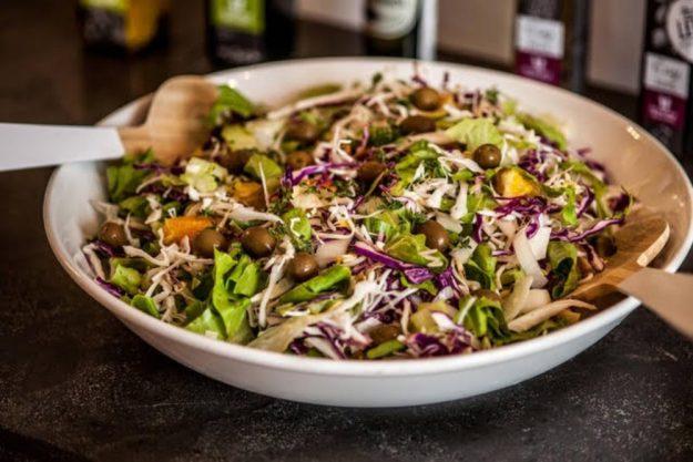 Kochkurs München – vegetarische Bowl