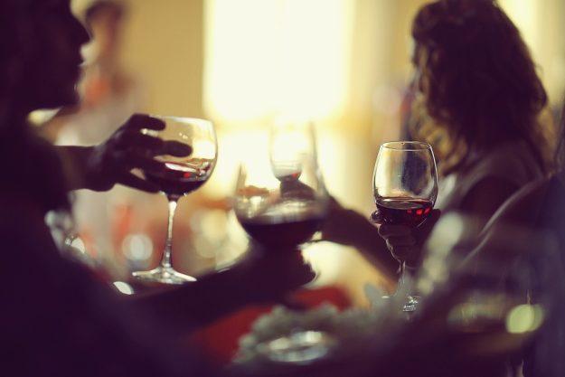 Krimi-Dinner Bodensee – Krimidinner mit Wein