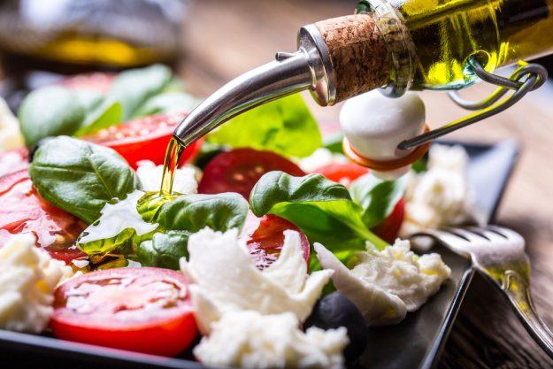 Mediterraner Kochkurs München – Tomate und Mozzarella