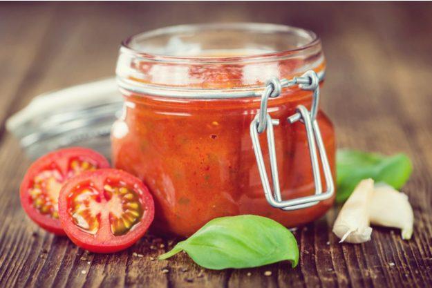 Saucen-Kochkurs München – Tomaten Sauce