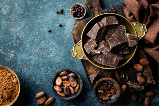 Schokoladenverkostung München – dunkle Schokolade