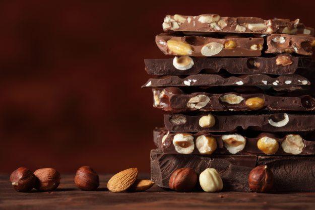 Schokoladenverkostung München – Schokoladen-Sorten