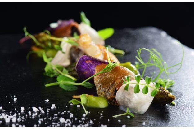 Sterne-Kochkurs in München - Haute Cuisine auf dem Teller