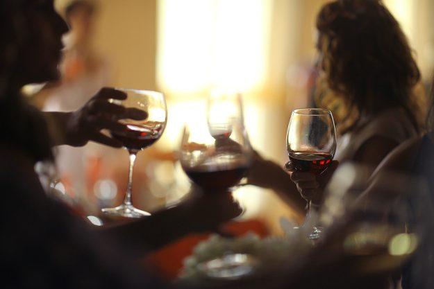 Weinprobe München – Wein genießen