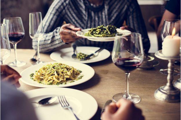 Weinprobe München – Wein und Dinner