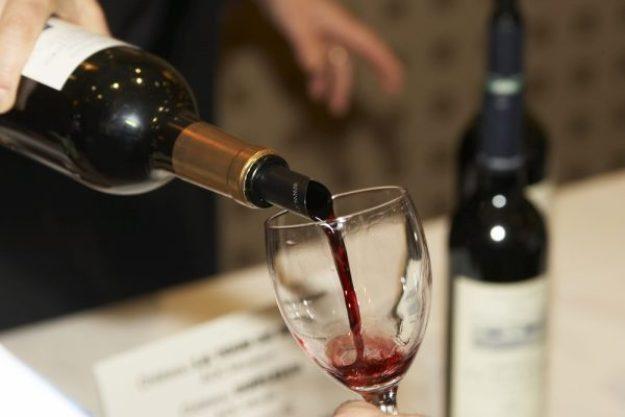 Weinseminar München –Rotwein schmecken