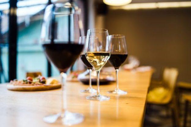 Weinseminar München –Rotwein