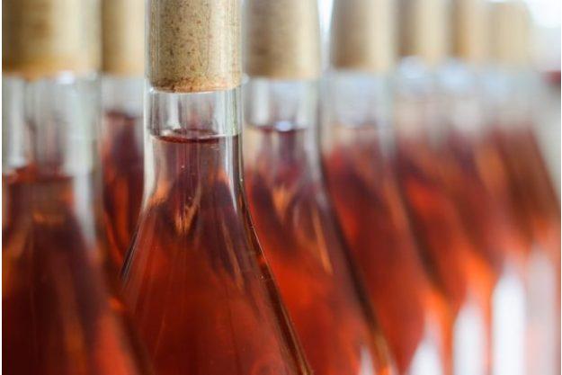 Weinseminar München –Rosé