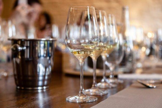Weinseminar München –Weintasting in Bayerns Hauptstadt
