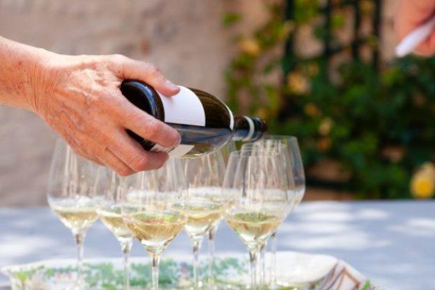Weinseminar München –Chardonnay kosten
