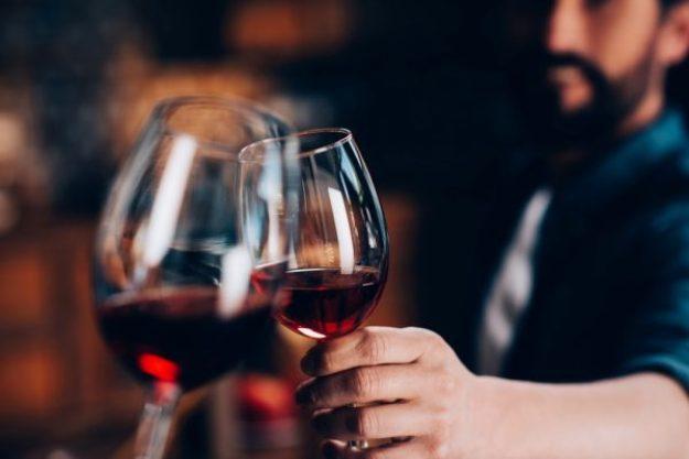 Weinseminar München –Verschiedene Rotweine