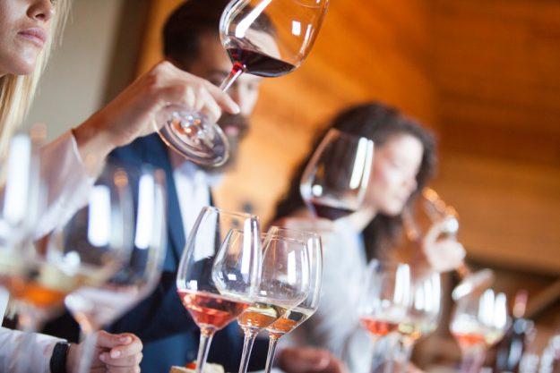 Weinseminar München – Weinseminar