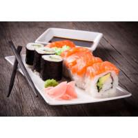 sushi kurs in m nchen maki nigiri sashimi selber rollen. Black Bedroom Furniture Sets. Home Design Ideas