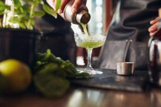 Cocktailkurs webinar Cocktailkurs@Home