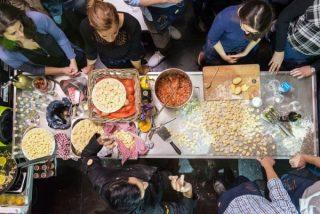 Italienischer Kochkurs München Pizza, Pasta und Passione