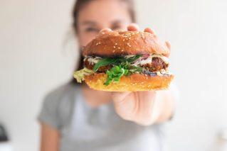 Veganer Kochkurs in München Feinste Burger